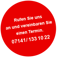 Rufnummer Ludwigsburg